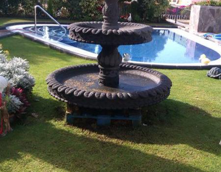 Fuente en Piedra Molinera