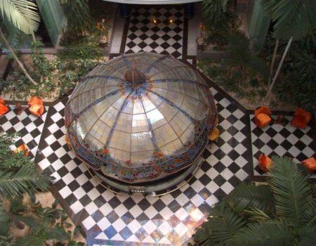 Hotel Jardines Nivaria
